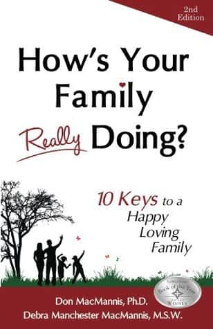 How's Your Family Really Doing?